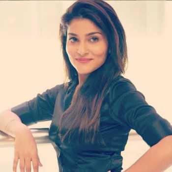 Celebrity Avantika Shetty - Tring India