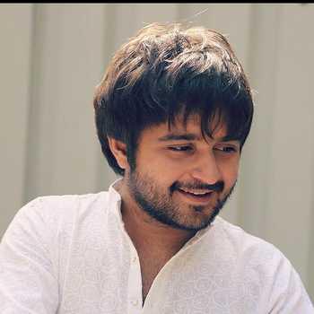 Celebrity Mohit Balchandani - Tring India