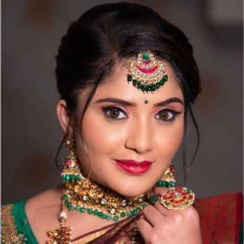 Celebrity Karunya Ram - Tring India