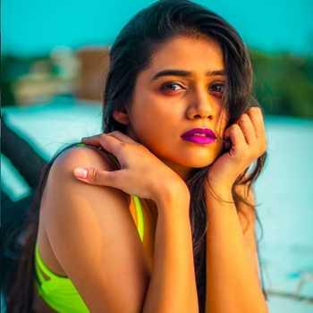 Celebrity Megha Mathur - Tring India