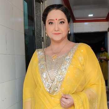 Celebrity Swati P Shah - Tring India