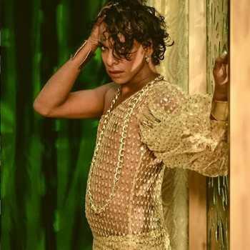 Celebrity Adam Pasha - Tring India
