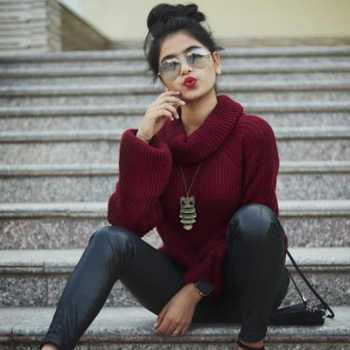 Celebrity Laxmi Gijwani - Tring India