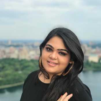 Celebrity Mallika Mehta - Tring India