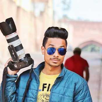 Celebrity Aman Udna - Tring India