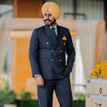 Celebrity Harman Gill - Tring India