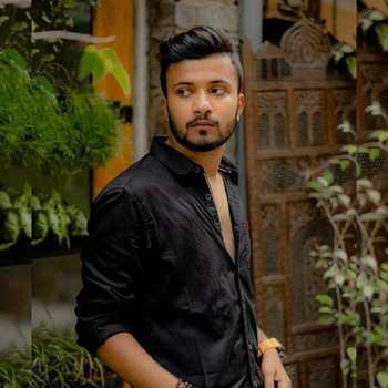 Celebrity Lokesh Joshi - Tring India