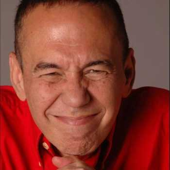 Celebrity Gilbert Gottfried - Tring India