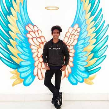 Celebrity Laxman Kumbhar - Tring India