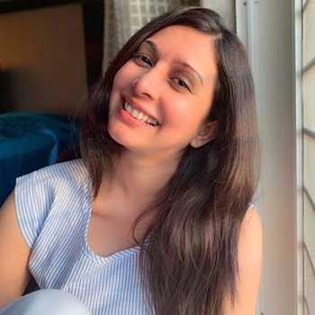 Celebrity Chandana Sharma - Tring India