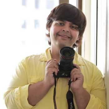 Celebrity Amit Khanna - Tring India