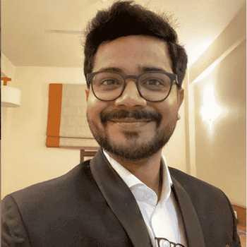 Celebrity Anuj Tiwari - Tring India