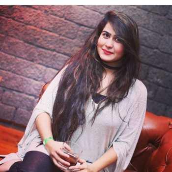 Celebrity Sandhya vedh - Tring India