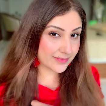 Celebrity Deepika Shah - Tring India