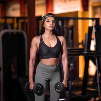 Celebrity Prerana Anchan - Tring India