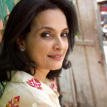 Celebrity Rajeshwari Sachdev - Tring India