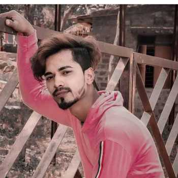 Celebrity Alzain Malik - Tring India