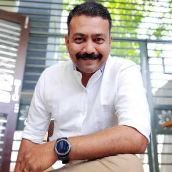 Celebrity Abhishek Khandekar - Tring India