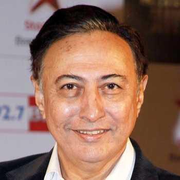 Celebrity Anang Desai - Tring India