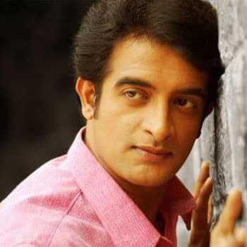 Celebrity Pankaj Vishnu - Tring India