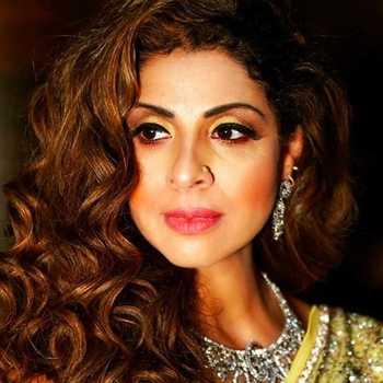 Celebrity Tannaz Irani - Tring India