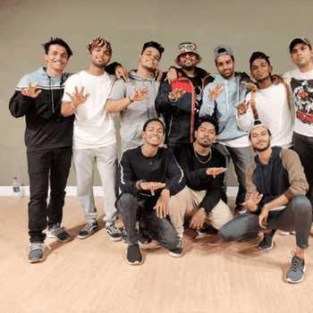 Celebrity Gang 13 - Tring India