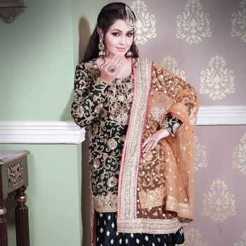 Celebrity Shubhangi Atre - Tring India