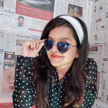 Celebrity Jagriti Mishra - Tring India