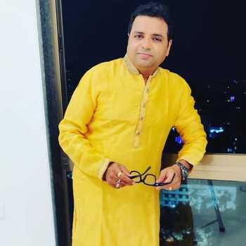 Celebrity Krunal Pandit - Tring India
