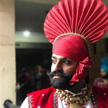 Celebrity Rajan Aujla - Tring India