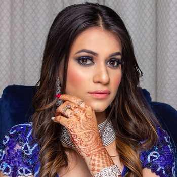 Celebrity Swati Monga - Tring India