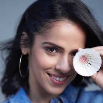Celebrity Saina Nehwal - Tring India