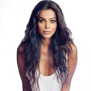 Celebrity Natasha Suri - Tring India
