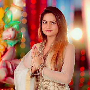 Celebrity Mamta R Soni - Tring India