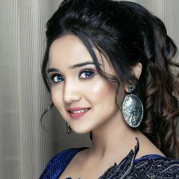 Celebrity Ashi Singh - Tring India