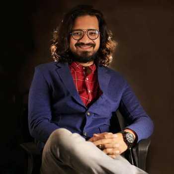 Celebrity Vishwas Shrivastava - Tring India