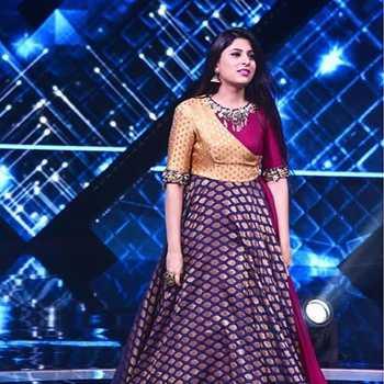 Celebrity Shazi Ahamed - Tring India