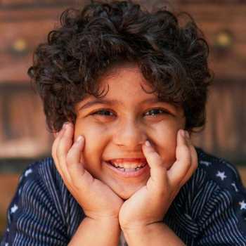 Celebrity Rehan Saif Ansari - Tring India