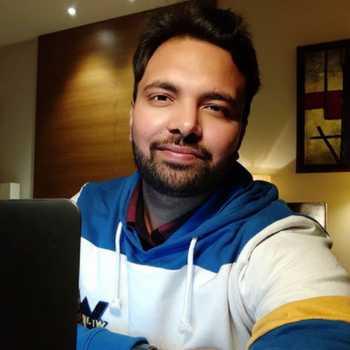 Celebrity Amit Mishra - Tring India