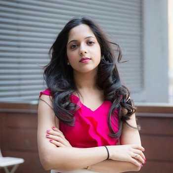 Celebrity Avanti Nagral - Tring India