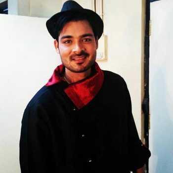 Celebrity Ankit Jaiswal - Tring India