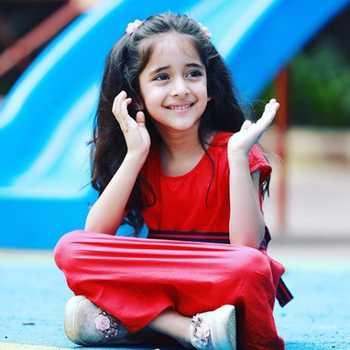 Celebrity Nitya Moyal - Tring India