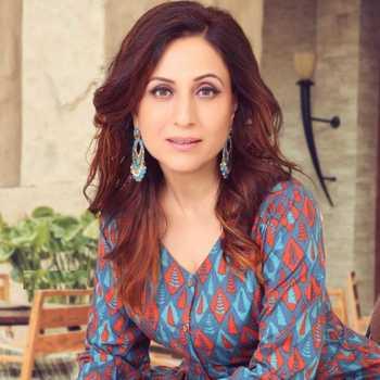 Celebrity Kishori Sahane - Tring India