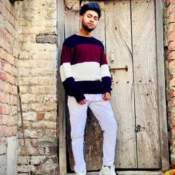 Celebrity Jatin Barnal - Tring India
