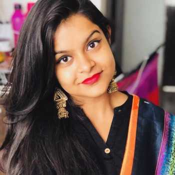Celebrity Antara Nandy - Tring India
