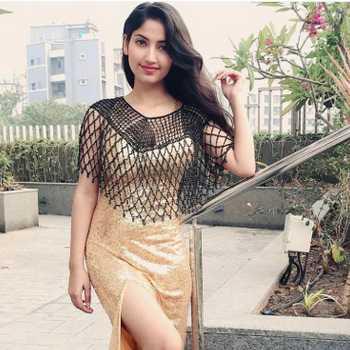 Celebrity Angel Rai - Tring India