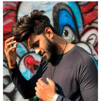 Celebrity Kashif Ahemad - Tring India