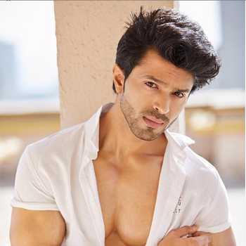 Celebrity Kunal Singh - Tring India