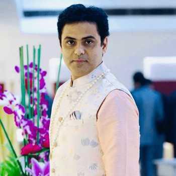 Celebrity Pawan Shankar - Tring India