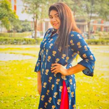 Celebrity Anchal Mehta - Tring India